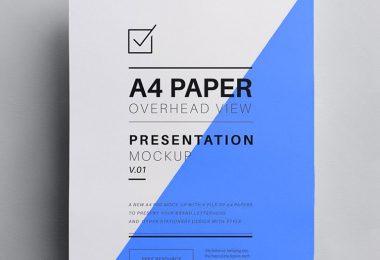 A4 Paper